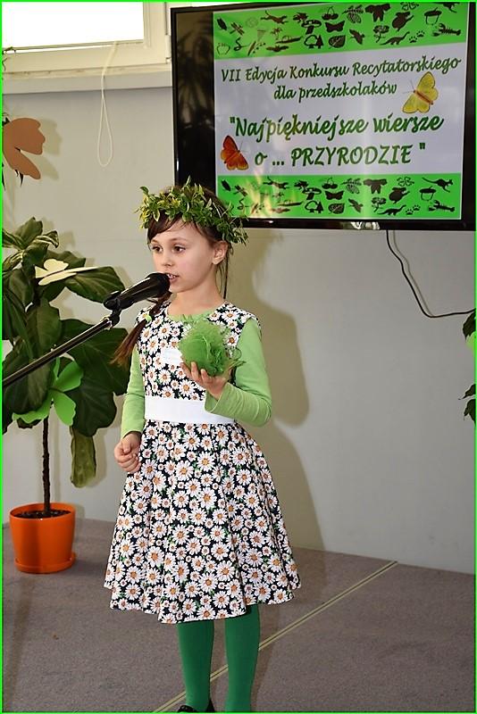 Konkurs Recytatorski Dla Przedszkolaków Najpiękniejsze